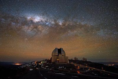 Investigación astronómica en Chile: el panorama nacional tras descubrimiento de nuevo sistema solar