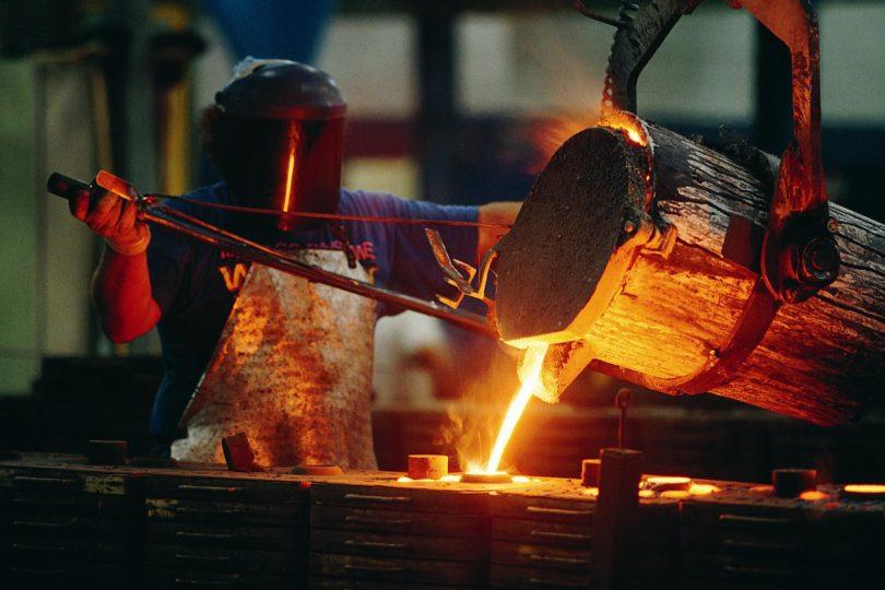 Cobre en picada: Producción del metal en Chile tuvo su mayor caída en ocho años