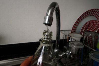 Aguas Andinas: reposición del agua potable dependerá de la turbiedad del Río Maipo