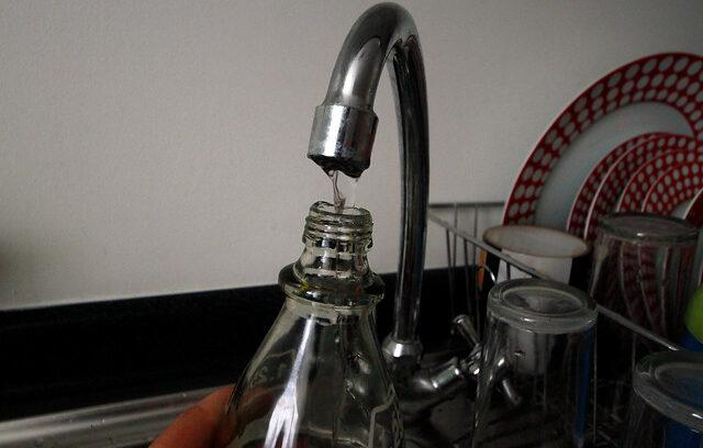 """""""Osorno: anuncian corte masivo de agua por posible derrame de combustible"""""""