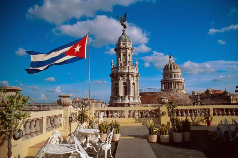"""Cuba responde acusación de Mariana Aylwin: """"Es una grave provocación contra el gobierno"""""""