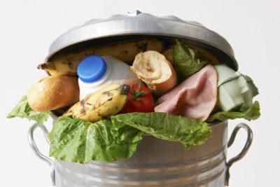 ¿Cómo 1/3 de los alimentos del mundo termina en la basura?