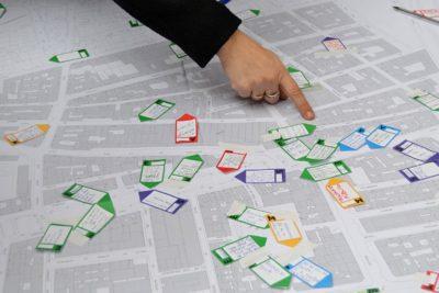 Diseño urbano colaborativo