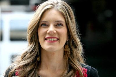 Mónica Rincón lanza dura crítica contra Javiera Blanco por cargo en el CDE y la compara con un arzobispo