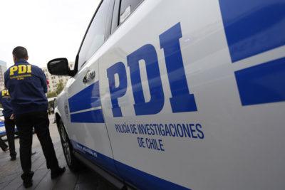 Caso bombas: operativo policial se sale de control y termina con un civil fallecido tras ser baleado