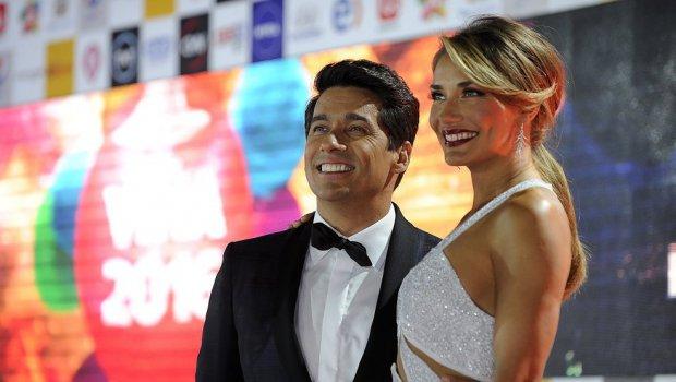 Vestidos de la gala de Viña 2017 tienen un valor promedio de $2 millones
