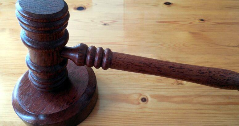 """""""Corte suspende a juez que habría acosado sexualmente a seis funcionarias"""""""