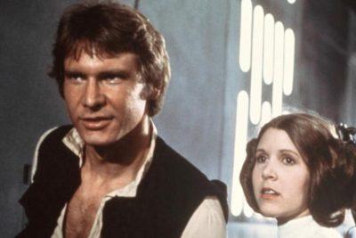 Lo que todos esperamos que haga Harrison Ford en los Premios Oscar: se lo pidió Carrie Fisher