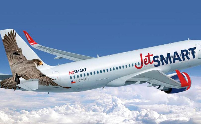 Los precios ultra low cost de la nueva aerolínea que se instalará en Chile
