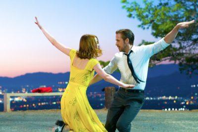 """La chilena que se luce bailando en """"La La Land"""" y que de seguro no notaste"""