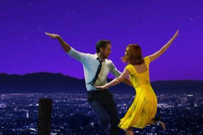 """Premios BAFTA 2017: """"La La Land"""" encabeza los ganadores en la antesala de los Oscars"""