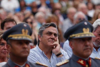 Las reflexiones de Pablo Longueira sobre las primarias tras decisión de la DC de enviar a Carolina Goic a primera vuelta