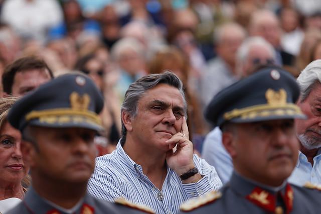 Caso SQM: autorizan acceso a cuentas de Pablo Longueira entre 2009 y 2013