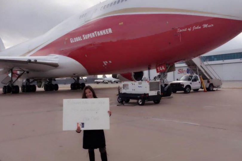 "Lucy Avilés fue declarada ""hija ilustre"" de Vichuquén por gestionar la llegada del SuperTanker"