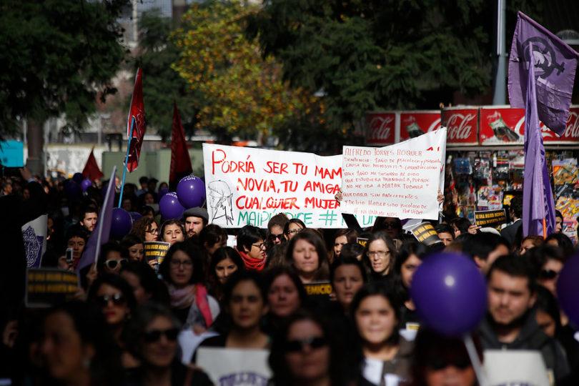 Paro contra la desigualdad de género: 30 países se suman a la huelga internacional para el 8 de marzo