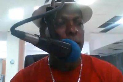 Asesinan en plena sesión de Facebook Live a locutor y director de una emisora de radio