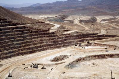 Huelga en Minera Escondida: la millonaria cifra que exigen trabajadores para no irse a paro un mes