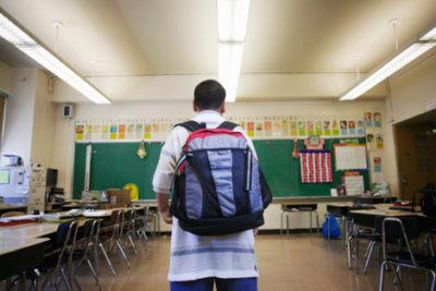 Apoderados denuncian que 54 mil niños se quedarán sin colegio por Ley de Inclusión