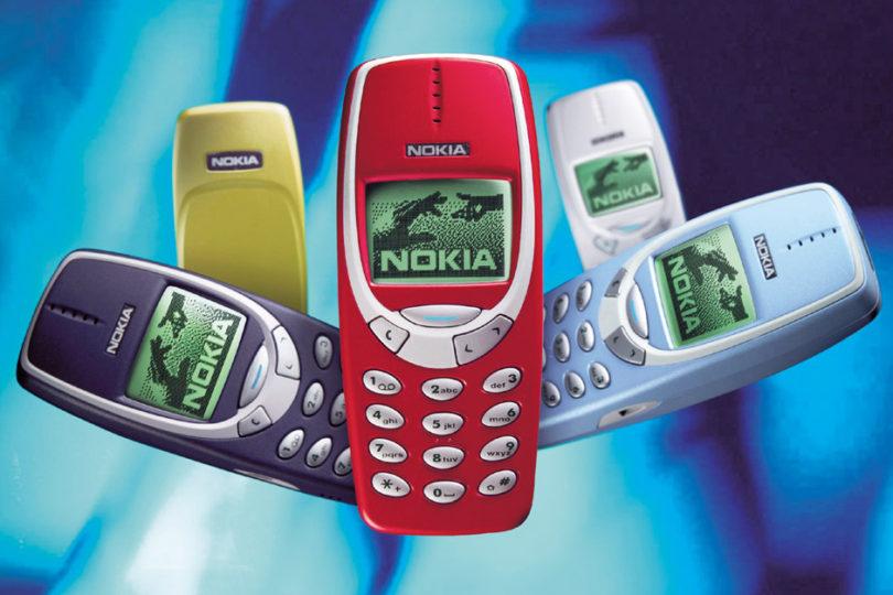 Revelan nuevos detalles del renovado Nokia 3310: sin Android y a todo color