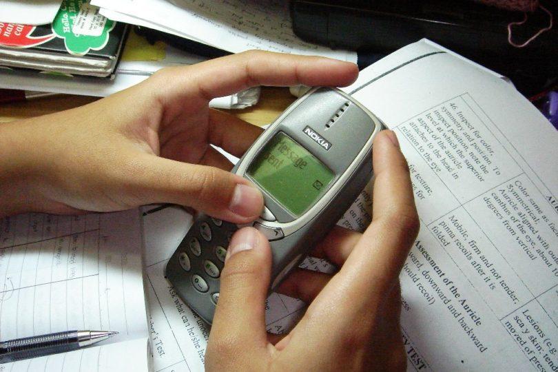 Duro de matar: relanzan al mercado el icónico Nokia 3310