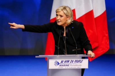 Francia: Debes ser la excepción