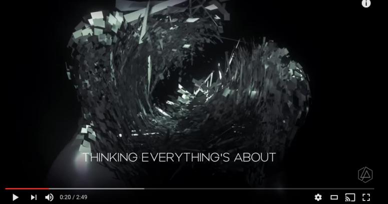 """""""Linkin Park anuncia nuevo disco y estrena single"""""""