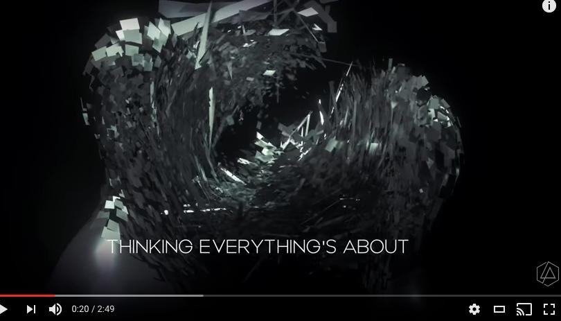 Linkin Park anuncia nuevo disco y estrena single
