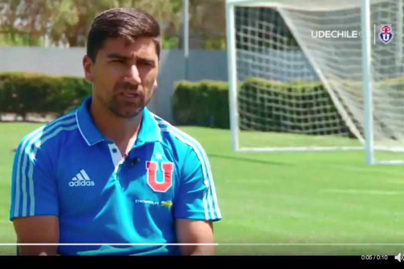 """David Pizarro advierte: """"Cuidado con la U"""""""