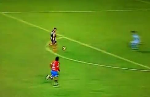 VIDEOS | Los goles con que Unión Española fue humillada en la Copa Libertadores
