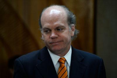 Patricio Walker recuerda las cinco veces que le negaron la entrada a Cuba