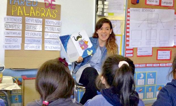 Más y mejor educación para Chile