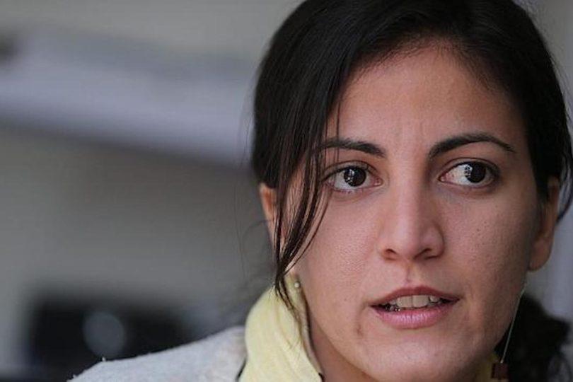 """Payá lamentó prohibición a Mariana Aylwin y """"ofensa a la memoria de Patricio Aylwin"""""""