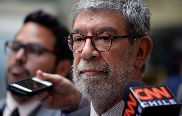 """Diputado Schilling y nominación de Blanco: """"Desde el punto de sus competencias reúne todos los requisitos"""""""