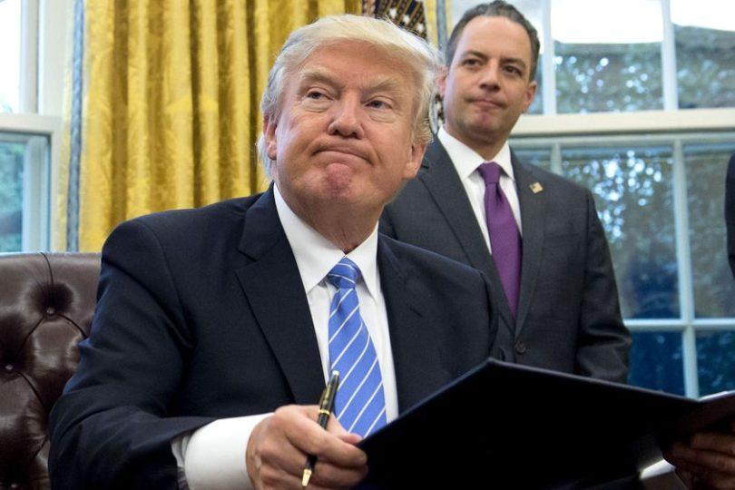 Muro de Trump en frontera con México costaría 21.600 millones de dólares y tardaría 3 años en construirse
