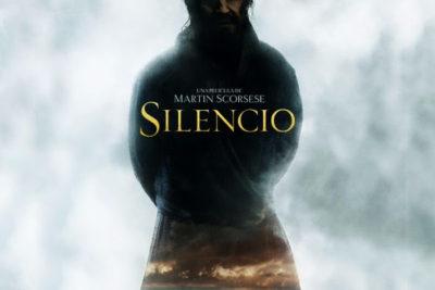 """""""Silencio"""", el regreso triunfal de Martin Scorsese, fija fecha de estreno en Chile"""