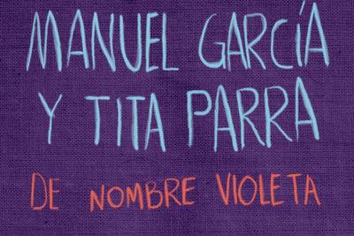 Escucha acá la nueva canción de Manuel García donde homenajea los 100 años de Violeta Parra