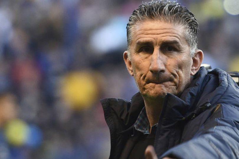 """DT de Argentina ningunea actuación de Chile: """"Llegaron dos veces"""""""