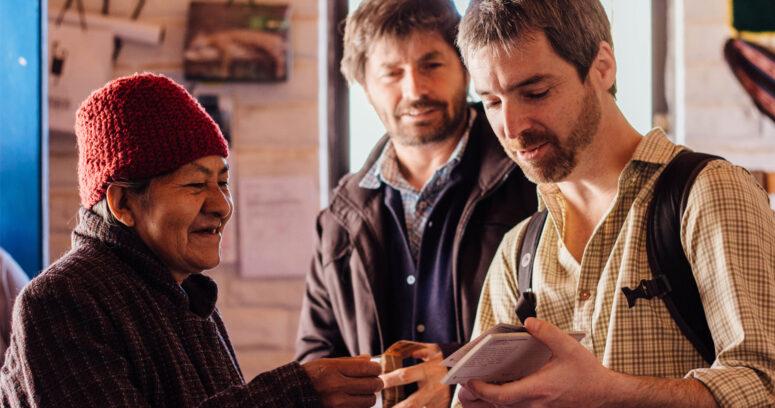 Viajar con sentido: agencia ofrece 50% de descuento en hoteles y financiamiento a programas sociales