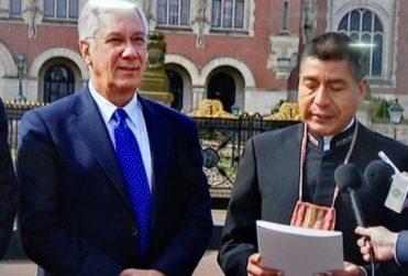 Demanda marítima: Bolivia entrega réplica ante Corte Internacional de Justicia