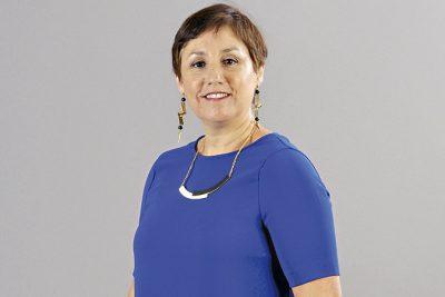 La trastienda de cómo se fraguó el nombre de Beatriz Sánchez para encabezar el Frente Amplio