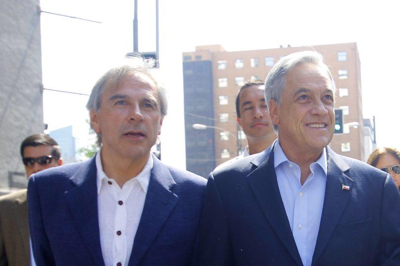 """Se revela el misterio de quién gritaba """"viva Chile Pinochet"""" en proclamación de Piñera"""