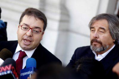 """""""Cómo preparar hachis"""": embajador Ascencio explica particular búsqueda que apareció en su Twitter"""