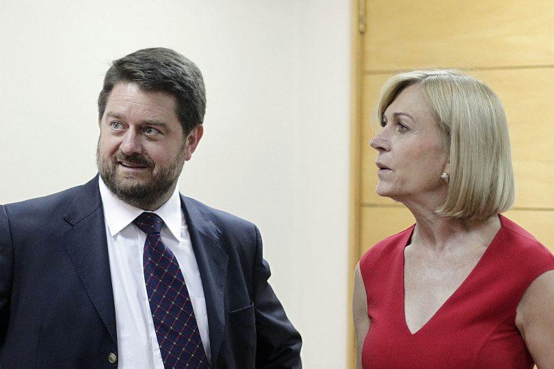 """Orrego se suma a Matthei por multa a Costanera Norte: """"Si eso permite la ley, hay que cambiarla"""""""
