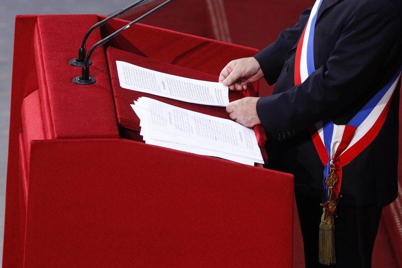 Cámara aprueba trasladar Cuenta Presidencial del 21 de mayo para el 1 de junio