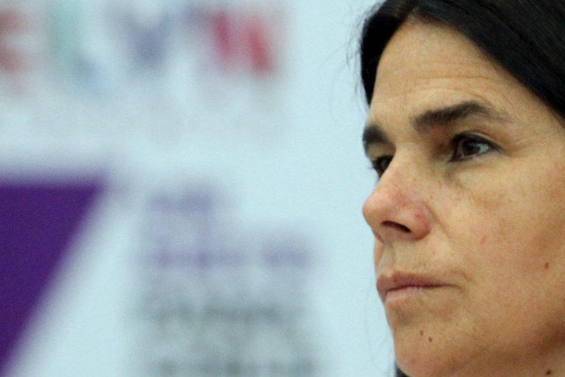 """Ximena """"reguleque"""" Ossandón sobre proclamación de Piñera: """"probablemente va a haber acarreo"""""""