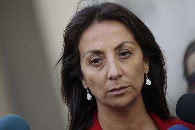 """Round entre Mosciatti y Cecilia Pérez sube de tono: ex ministra lo manda a hacer """"bien la pega"""""""