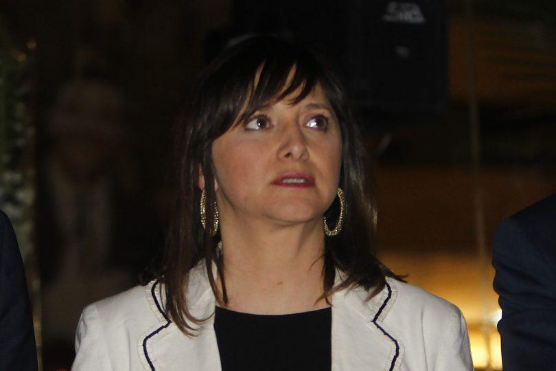 """Periodista Mónica Pérez deja conducción del noticiero de TVN """"24 Horas Central"""""""