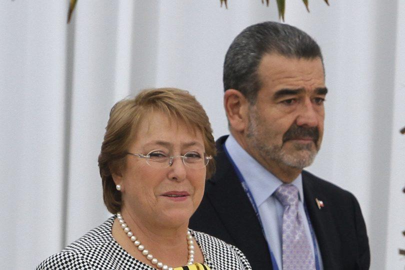 Caso Caval: Presidenta Bachelet y Andrónico Luksic podrían prestar declaración en juicio