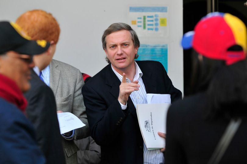 José Antonio Kast se resta de primarias de Chile Vamos e irá a la primera vuelta presidencial