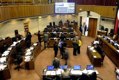 Así será el consejo asesor que reajustará los sueldos de diputados y senadores